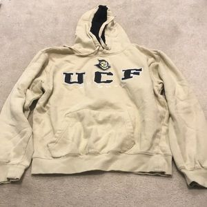UCF sweatshirt